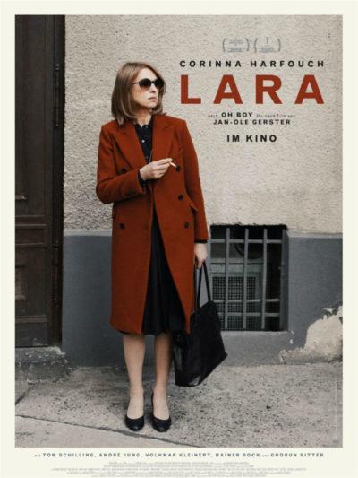 Lara / Lara Jenkins - Affiche