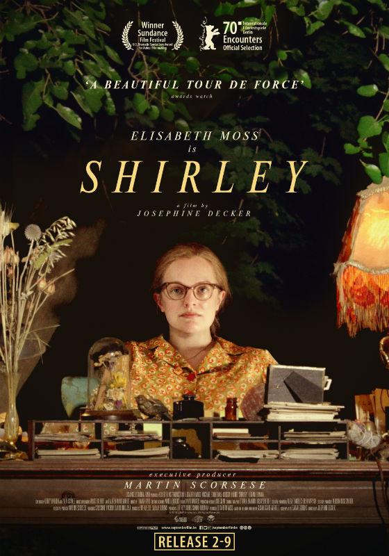 Shirley (affiche)
