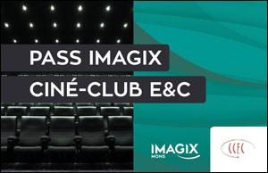 Ancien PASS Ciné-Club A&E Imagix